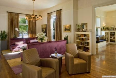 santa rosa home living room tamera embree designs