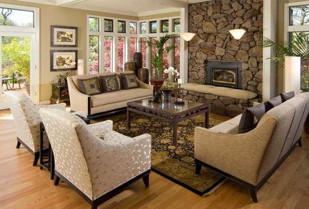 Santa Rosa Interior Design